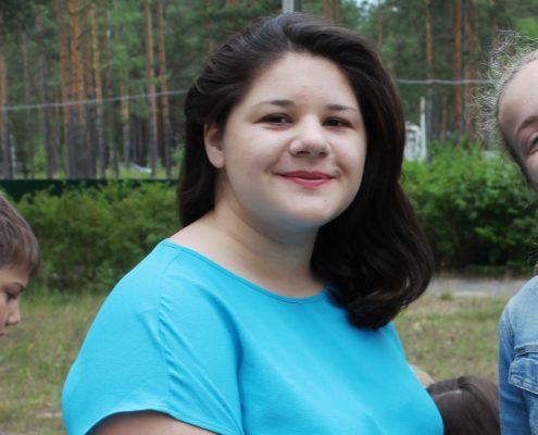 Дарья Дорофеева